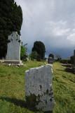 Faughart Cemetery