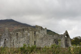 Old abbey, Carlingford/