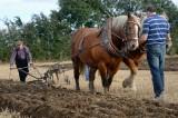Vintage Ploughing