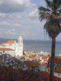 Lisbon May 2007