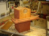 Building the Squirrel Nestbox