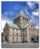 The Monastery IV