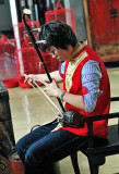 Chinese Two Stringed Violin