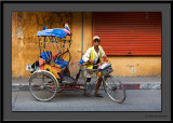 Street Life in Thailand