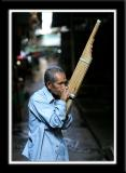 Street-life in Bangkok