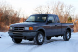 My 1995 Ford Ranger 4x4...