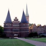 Lübeck & surrounds