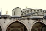 Sultan Ahmet Camii & Byzantine Hippodrome