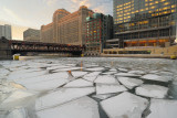 Chicago River and Merchandise Mart
