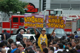 Lakers Parade 2010