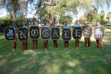Regiment LA County Fair 2012