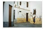 El Paseo y el Tapeo Andaluz
