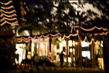 A blurry night in KL