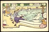 Postcards 1890's - Paris