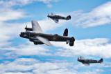 Duxford Battle of Britain Airshow, September 5, 2010