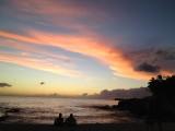 Hawaii beautiful sunset 2