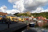View from my home town Halden