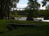 Vernon-Bentonsport bridge