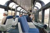 Burlington, Ottumwa Amtrak