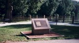 Ding Darling memorial, Prospect Park access