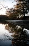 Mirror Image, Near Dolliver State Park-Lehigh IA
