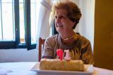 91 Cumpleaños