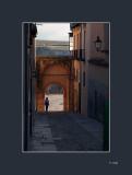 Segovia, la ciudad - Segovia, the city