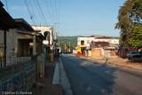 Main Road, Porus
