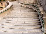 Stairs - Oratoire Saint Joseph Du Mont-Royal