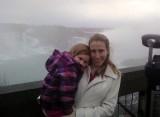 Niagara Falls, Canada 1-1-11