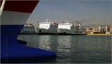 Port of Piraeus #01