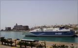 Port of Piraeus #07
