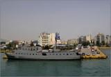 Port of Piraeus #10