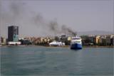 Port of Piraeus #13