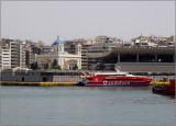 Port of Piraeus #14