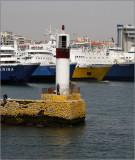 Port of Piraeus #21