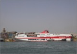 Port of Piraeus #23