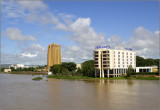Bamako, rives du Niger, BCEAO #01