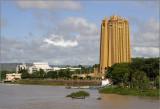 Bamako, rives du Niger, BCEAO #02