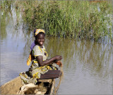 Bamako, île sur le Niger #15