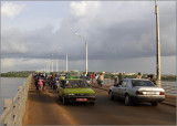 Bamako, pont des Martyrs #19