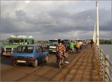 Bamako, pont des Martyrs #20