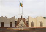 Bamako, Mémorial Modibo Keita #23