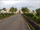 Bamako, Mémorial Modibo Keita #24
