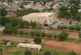 Bamako, gymnase #29