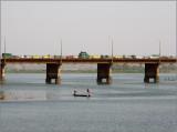 Bamako, pont des Martyrs #41