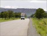 Route de Siby #18