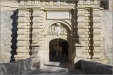 Mdina, porte principale #01