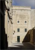 Mdina, vers la place Saint-Paul #02