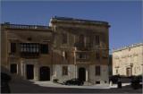 Mdina, place Saint-Paul #03